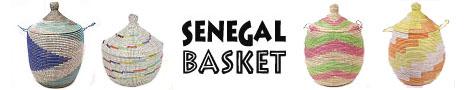 セネガルバスケット